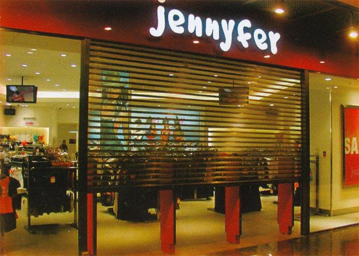 ГУМ, павильон «Jennyfer»